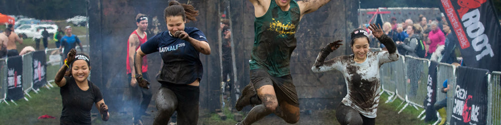 Windsor Spartan Race