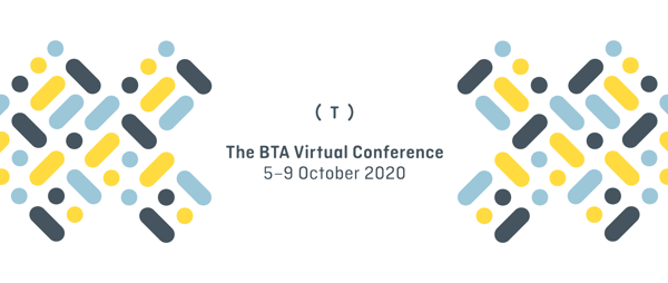 British Tinnitus Association annual virtual conference 2020