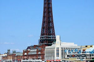 Blackpool Tinnitus Support Group