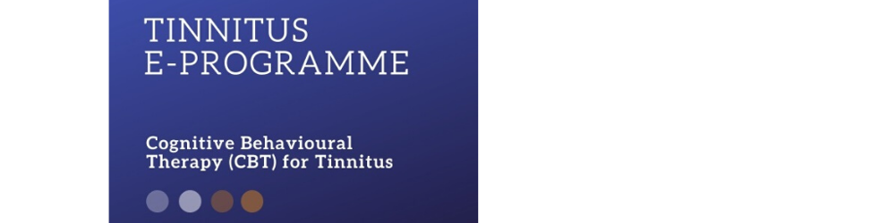 Exclusive offer from Tinnitus E-Programme