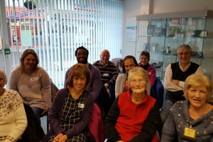 Margate Tinnitus Support Group