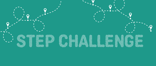 Fundraising for your Step Challenge