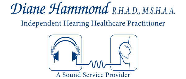 Diane Hammond Independent Hearing Healthcare