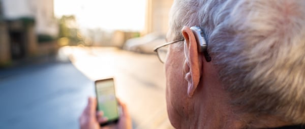 Living through a pandemic with hearing loss